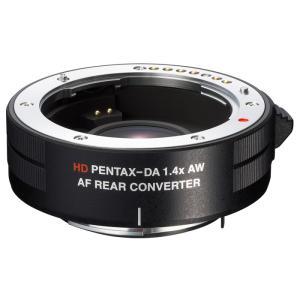 《新品》 PENTAX(ペンタックス) HD DA AF REAR CONVERTER 1.4x AW|ymapcamera