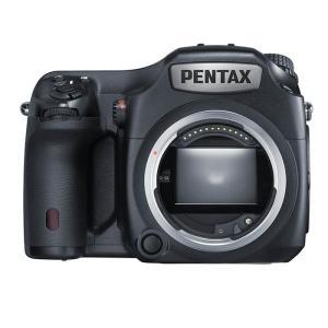 《新品》 PENTAX 645Z[ デジタル一眼レフカメラ | デジタル一眼カメラ | デジタルカメラ ]|ymapcamera
