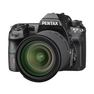 《新品》 PENTAX(ペンタックス) K-3 II 16-...