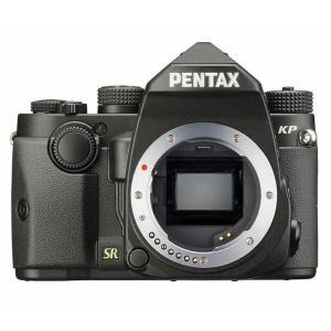 《新品》 PENTAX(ペンタックス) KP ボディ ブラック[ デジタル一眼レフカメラ | デジタル一眼カメラ | デジタルカメラ ]|ymapcamera