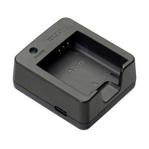 《新品アクセサリー》 RICOH (リコー) バッテリー充電器 BJ-11