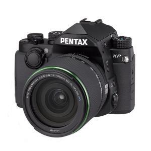 《新品》 PENTAX KP 18-135WR レンズキット ブラック[ デジタル一眼レフカメラ | デジタル一眼カメラ | デジタルカメラ ]|ymapcamera