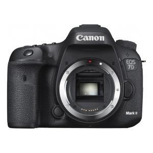 《新品》 Canon(キヤノン) EOS 7D Mark II ボディ|ymapcamera