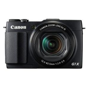 《新品》 Canon(キヤノン) PowerShot G1X Mark II|ymapcamera