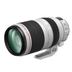 《新品》 Canon(キヤノン) EF100-400mm F4.5-5.6L IS II USM