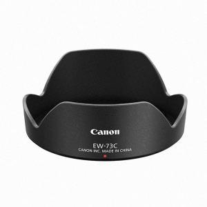 《新品アクセサリー》 Canon(キヤノン) レンズフード EW-73C