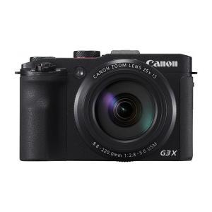 《新品》 Canon(キヤノン) PowerShot G3X|ymapcamera
