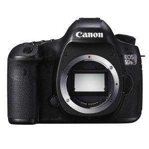 《新品》 Canon (キヤノン) EOS 5Ds R