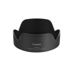 《新品アクセサリー》 Canon (キヤノン) レンズフード EW-53|ymapcamera