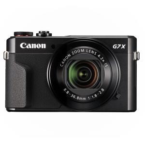《新品》 Canon(キヤノン) PowerShot G7X Mark II|ymapcamera