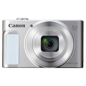 《新品》 Canon(キヤノン) PowerShot SX620 HS ホワイト|ymapcamera