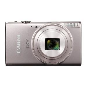 《新品》 Canon(キヤノン) IXY 650 シルバー|ymapcamera
