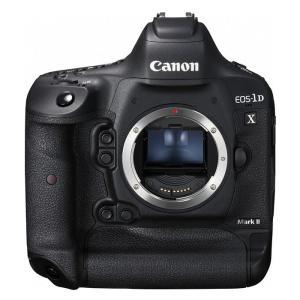 《新品》 Canon(キヤノン) EOS-1D X Mark II|ymapcamera