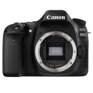 《新品》 Canon(キヤノン) EOS 80D ボディ|ymapcamera