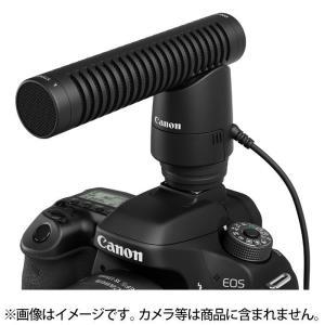 《新品アクセサリー》 Canon(キヤノン) 指向性ステレオマイクロホン DM-E1|ymapcamera