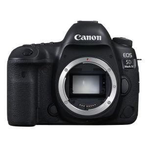 《新品》 Canon(キヤノン) EOS 5D Mark IV ボディ|ymapcamera