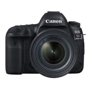 《新品》 Canon(キヤノン) EOS 5D Mark IV EF24-70 F4L IS USM レンズキット|ymapcamera