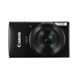 《新品》 Canon (キヤノン) IXY 210 ブラック|ymapcamera