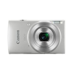 《新品》 Canon (キヤノン) IXY 210 シルバー|ymapcamera