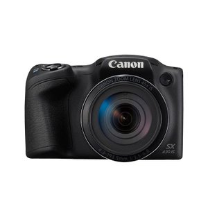《新品》 Canon (キヤノン) PowerShot SX430 IS|ymapcamera