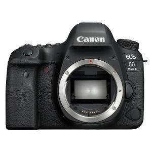 《新品》 Canon(キヤノン) EOS 6D Mark II ボディ|ymapcamera