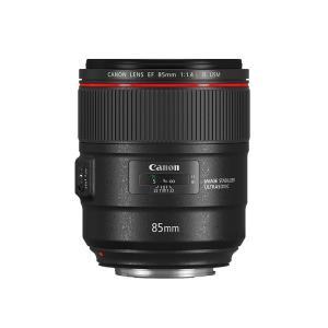 《新品》 Canon (キヤノン) EF85mm F1.4L IS USM|ymapcamera