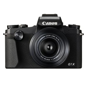 《新品》 Canon (キヤノン) PowerShot G1X Mark III|ymapcamera