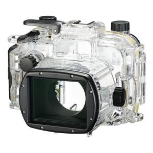 《新品アクセサリー》 Canon (キヤノン) ウォータープルーフケース WP-DC56|ymapcamera
