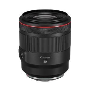 《新品》 Canon (キヤノン) RF50mm F1.2L USM|ymapcamera