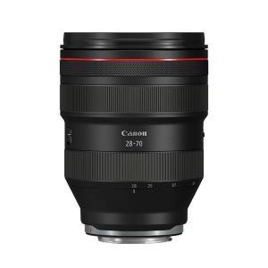 《新品》 Canon (キヤノン) RF28-70mm F2L USM|ymapcamera