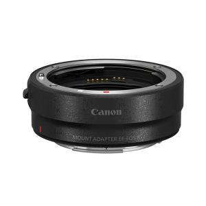《新品アクセサリー》 Canon (キヤノン) マウントアダプター EF-EOS R 【EOS Rと同時購入で¥10,000-キャッシュバック】|ymapcamera