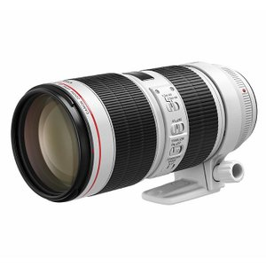 《新品》Canon (キヤノン) EF70-200mm F2.8L IS III USM|ymapcamera