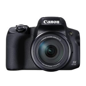 【ご予約受付中】《新品》Canon (キヤノン) PowerShot SX70 HS 発売予定日 :2018年12月下旬|ymapcamera