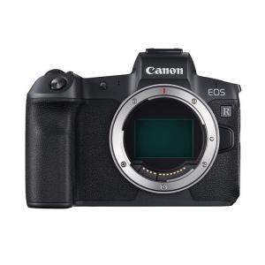 《新品》 Canon (キヤノン) EOS R【交換レンズの同時購入で最大¥25,000-キャッシュバック対象】|ymapcamera