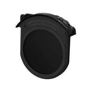 《新品アクセサリー》 Canon (キヤノン) ドロップイン可変式NDフィルターA|ymapcamera
