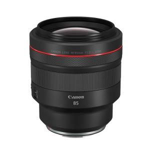 《新品》 Canon (キヤノン) RF85mm F1.2L USM [ Lens | 交換レンズ ]|ymapcamera