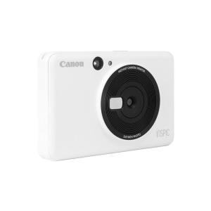 《新品》 Canon (キヤノン)iNSPiC CV-123 ホワイト