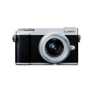 《新品》Panasonic (パナソニック) LUMIX DC-GX7MK3K 標準ズームレンズキット シルバー【LUMIX GX7 Mark III 発売キャンペーン対象】|ymapcamera