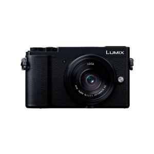 《新品》Panasonic (パナソニック) LUMIX DC-GX7MK3L 単焦点ライカDGレン...