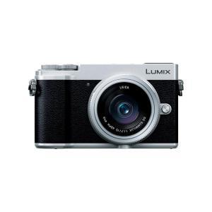 《新品》Panasonic (パナソニック) LUMIX DC-GX7MK3L 単焦点ライカDGレンズキット シルバー【LUMIX GX7 Mark III 発売キャンペーン対象】|ymapcamera