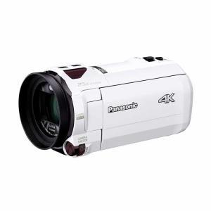 《新品》Panasonic (パナソニック) デジタル4Kビデオカメラ HC-VX990M ホワイト ymapcamera