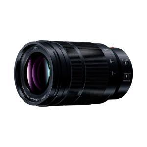 《新品》Panasonic (パナソニック) LEICA DG VARIO-ELMARIT 50-200mm F2.8-4.0 ASPH. POWER O.I.S. H-ES50200|ymapcamera