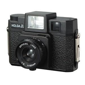 《新品》 HOLGA(ホルガ) HOLGA120GFN〔メーカー取寄品〕 ymapcamera