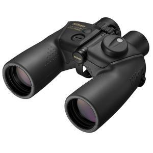 《新品アクセサリー》 Nikon(ニコン) ポロ双眼鏡 7X50CF WP GLOBAL COMPASS〔メーカー取寄品〕|ymapcamera