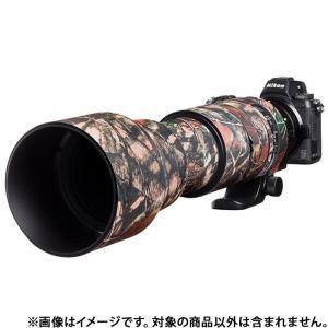 《新品アクセサリー》 Japan Hobby Tool イージーカバー レンズオーク SIGMA C 150-600mm F5-6.3 DG OS HSM用 フォレストカモフラージュ ymapcamera