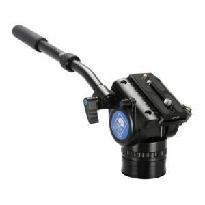 《新品アクセサリー》 SIRUI(シルイ) プロフェッショナルビデオ雲台 VH-10X|ymapcamera