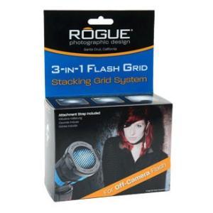 《新品アクセサリー》 ROGUE (ローグ) Flash Grid ymapcamera