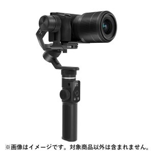 《新品アクセサリー》 FEIYU TECH (フェイユー テック) G6 Max マルチ対応 3軸ジンバル FYG6MAXK