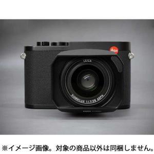 《新品アクセサリー》 LIM'S(リムズ) レンズフード ライカ Q2/Q用 LH-R49Q1 ブラック ymapcamera