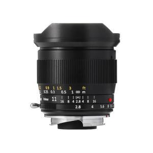 《新品》 銘匠光学(めいしょうこうがく) TTArtisan 11mm F2.8 Fisheye(ライカM用) ymapcamera